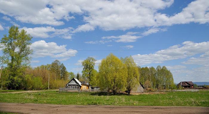 Ot 5 Do 30 Gradusov Pogoda V Chelyabinskoj Oblasti Na Vyhodnye