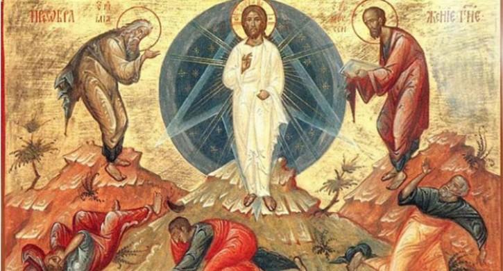 Преображение Господне: традиции праздника