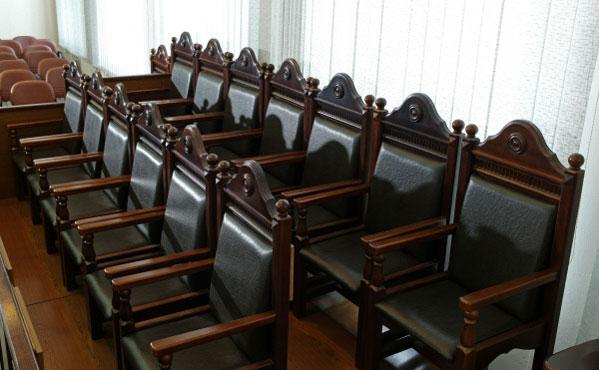 НаЮжном Урале правозащитницу признали виновной вубийстве ребенка