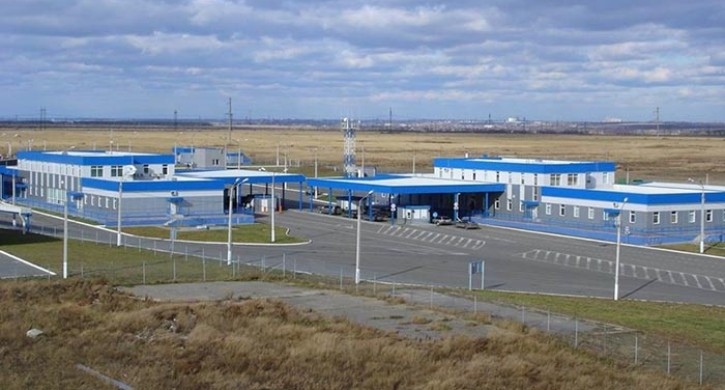 Линия между Казахстаном иЧелябинской областью закрыта из-за паводка