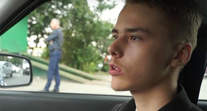 Молодой водитель рассказал, как сбил людей на остановке в Челябинске