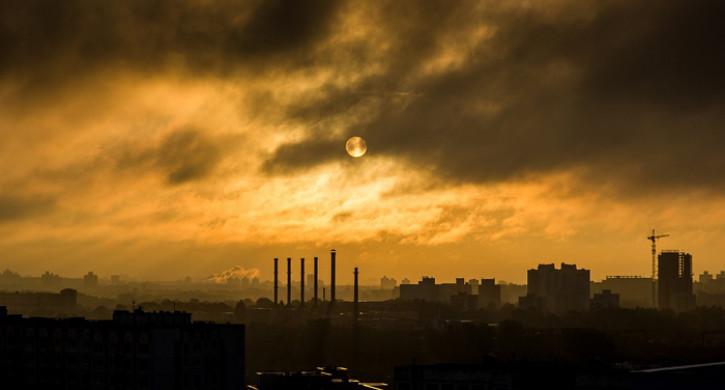 В Минэкологии опровергли исключение Челябинска из программы «Чистый воздух»