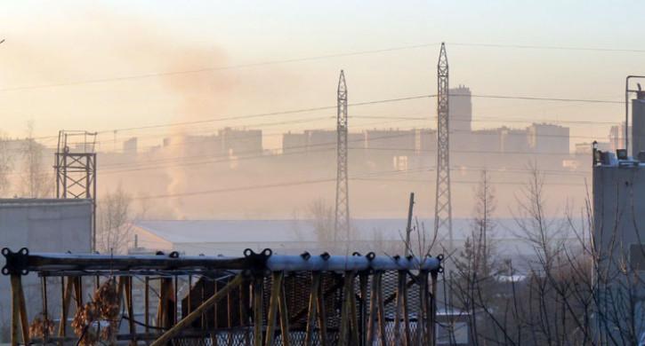 ВНИМАНИЕ. В шести городах Челябинской области объявлен режим «черного неба»