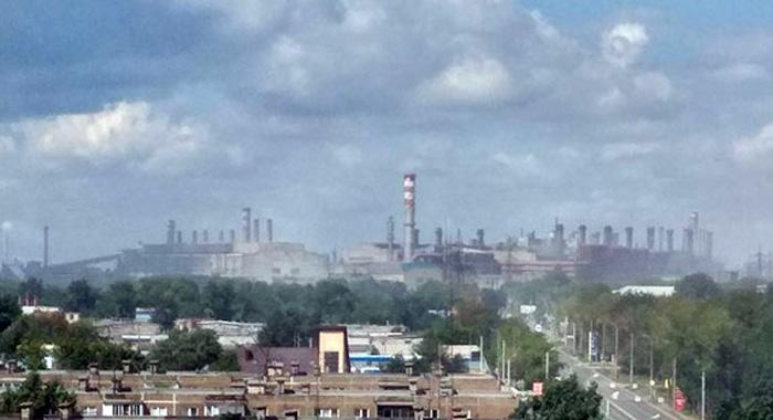 Эксперимент по квотированию выбросов в Челябинске и Магнитогорске стартует 1 января 2020 года