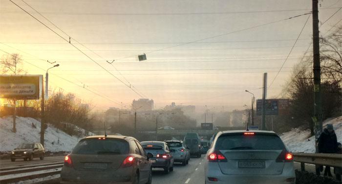 Челябинск вошел в тройку самых агрессивных городов России