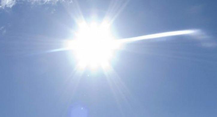 В Челябинске зашкаливает атмосферное давление и другие погодные сюрпризы апреля