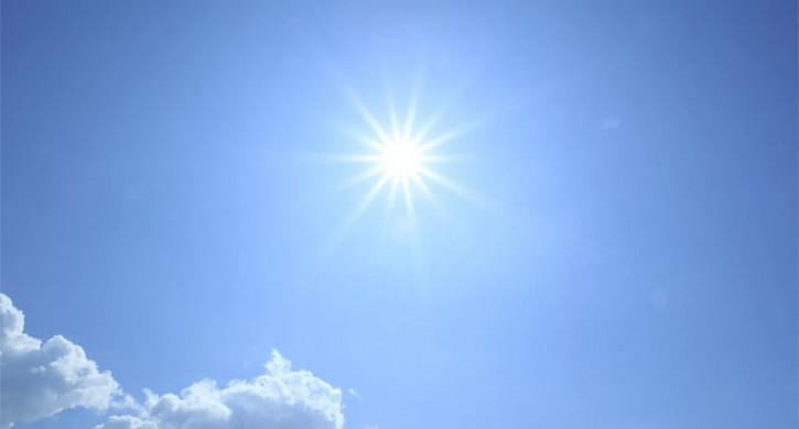 Сильная жара в Челябинской области сохранится до конца рабочей недели
