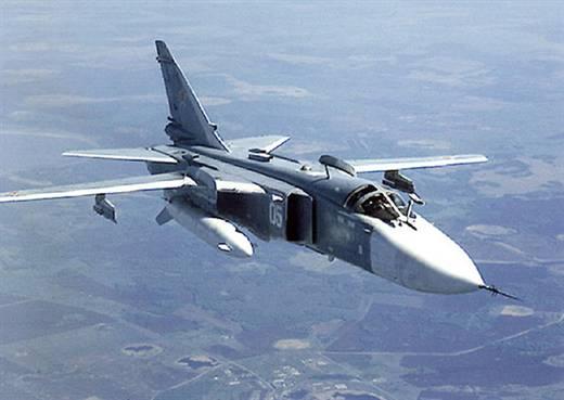 Челябинск принял на вооружение сверхскоростной самолет-разведчик