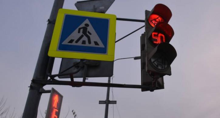 ВНИМАНИЕ. На 7 перекрестках в Челябинске отключат светофоры