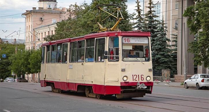 Челябинск стал аутсайдером рейтинга по работе общественного транспорта