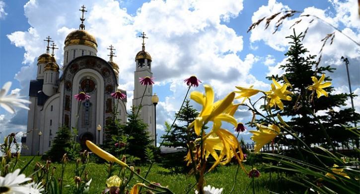 В Челябинской области помолятся о хороших оценках перед учебным годом