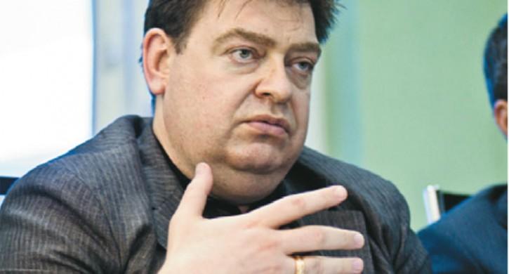 Бывшего депутата Варшавского задержали захищение 2,5 млрд руб.