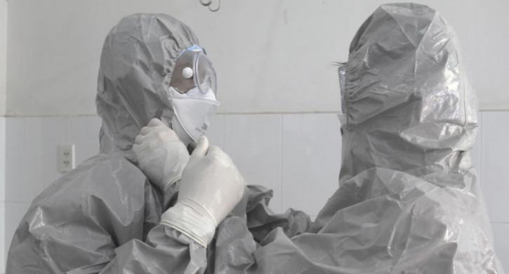 В Челябинске появится памятник умершим от коронавируса врачам