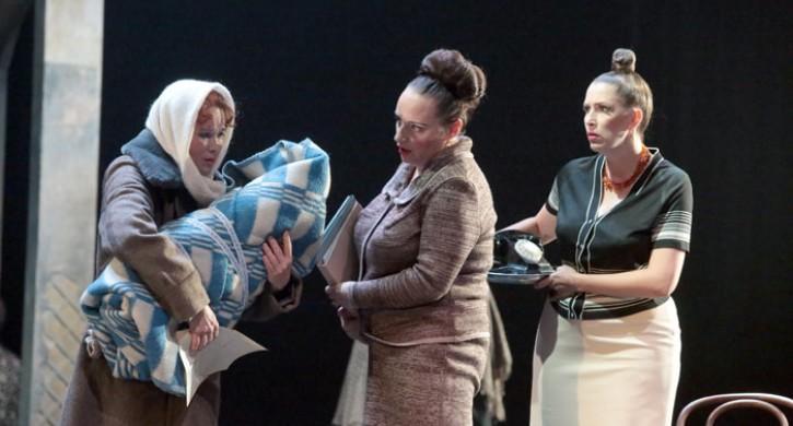 Челябинский театр драмы закрывает сезон премьерой по роману лауреата «Русского Букера»