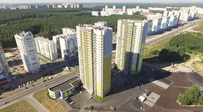Студенты отдают половину зарплаты на аренду жилья в Челябинске