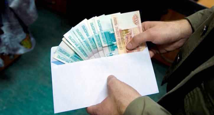 Начальника отдела СИЗО в Челябинске поймали на взятке