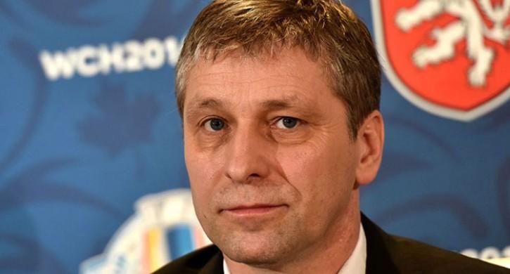 Яндач возглавил магнитогорский «Металлург»
