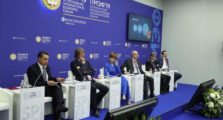 Группа РМК инвестирует более 1 млрд долларов в производство в 2019 году