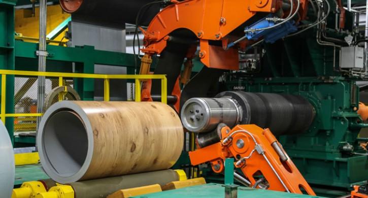 Лысьвенский метзавод вдвое увеличил объем производства