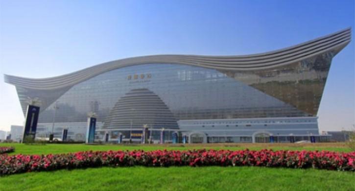 ВЧелябинске построят наибольший в РФ аквапарк