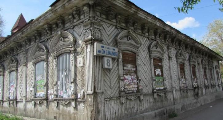 От старинного дома купца Кузнецова вновь отказался покупатель
