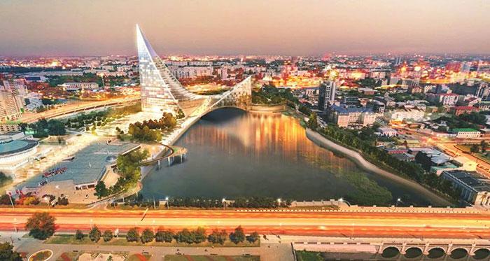 Саммиты ШОС иБРИКС в 2020 пройдут вЧелябинске