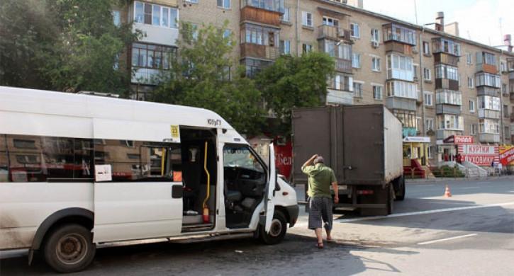 В Челябинске подорожает проезд на трех маршрутках