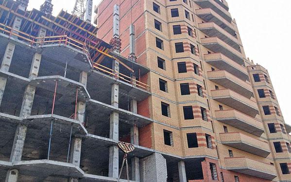 Около 4,5 тыс. дольщиков Челябинской области получат квартиры в 2018-ом