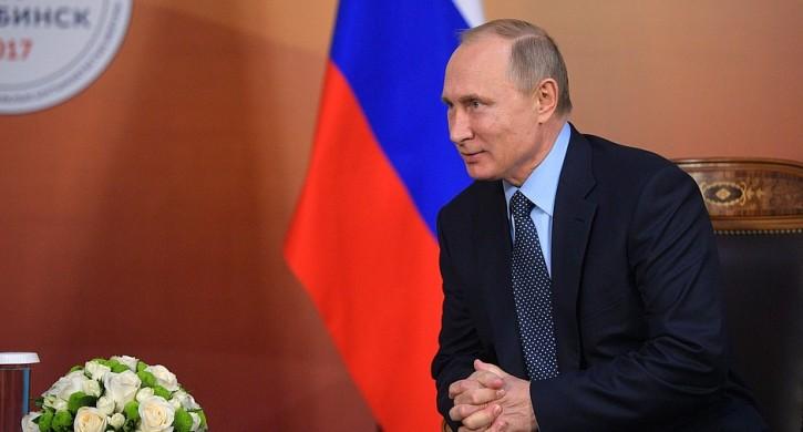«Саммит ШОС может пройти вЧелябинске»— Владимир Путин