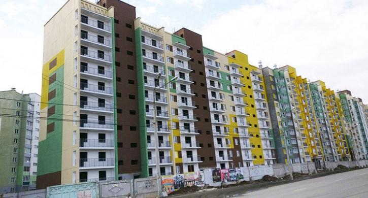 Дольщики СК «Радуга» смогут получить компенсацию за недостроенные дома