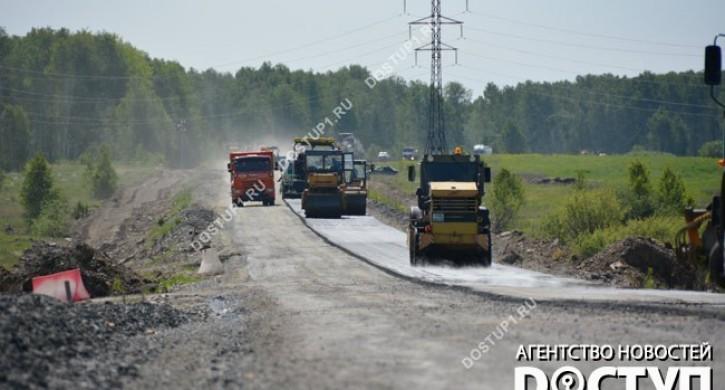 Около 560 млн направят на ремонт сельских дорог в Челябинской области в 2019 году