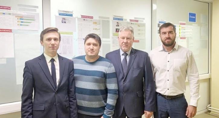 На Южном Урале подвели итоги проекта «Эффективный регион»