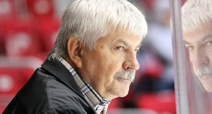 Вице-президент «Металлурга» Геннадий Величкин: Хотим вернуть Малкина в команду