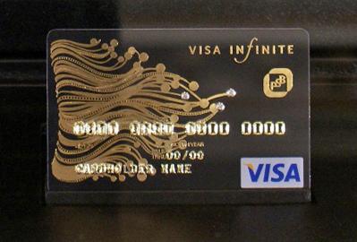 Новая кредитная карта сбербанка