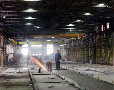 Все челябинские заводы жби монолитный или железобетонный