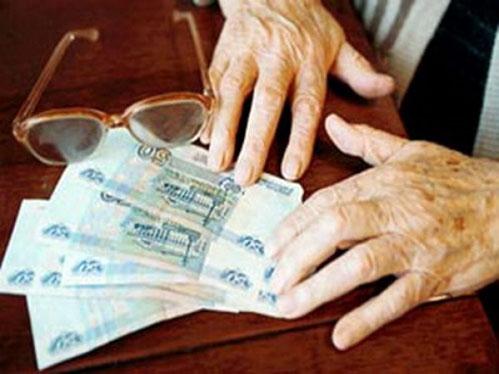 Стаж для трудовой пенсии военному пенсионеру
