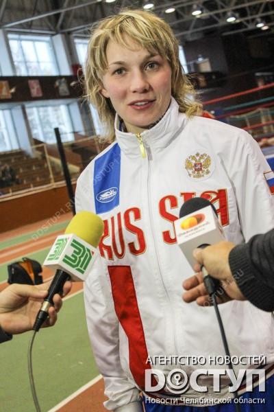 Спортсменка изЗлатоуста завоевала золото начемпионате мира побоксу