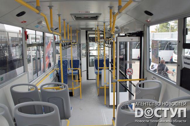 Проезд в общественном транспорте Челябинска может подорожать до 20 рублей