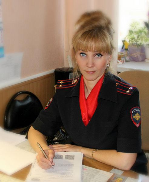 работа для женщин в полиции челябинск