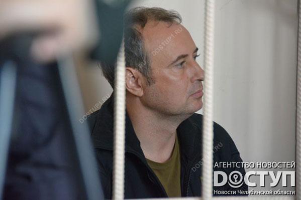 Облсуд отказался выпустить главы города Копейска Вячеслава Истомина изСИЗО