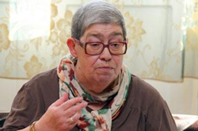 ВЧелябинске на78-ом году жизни скончалась корреспондент Ирина Моргулес