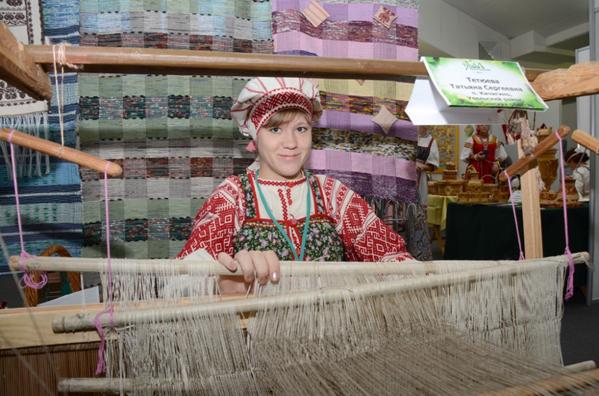 Миасцы отличились навсероссийском конкурсе «Урал мастеровой»