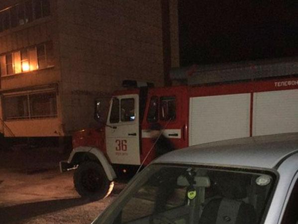 ВКопейске эвакуировали граждан многоэтажки