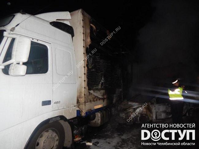 ВУсть-Катаве осужден дальнобойщик, повине которого погибли шесть человек