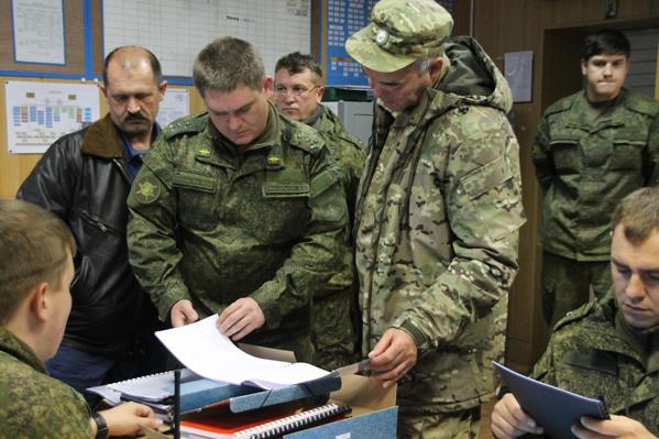 Работники ФСБ выдвинулись вУвельский район для предотвращения «теракта»