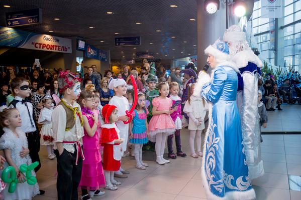 Граждане Челябинской области могут посодействовать устроить праздник особым детям
