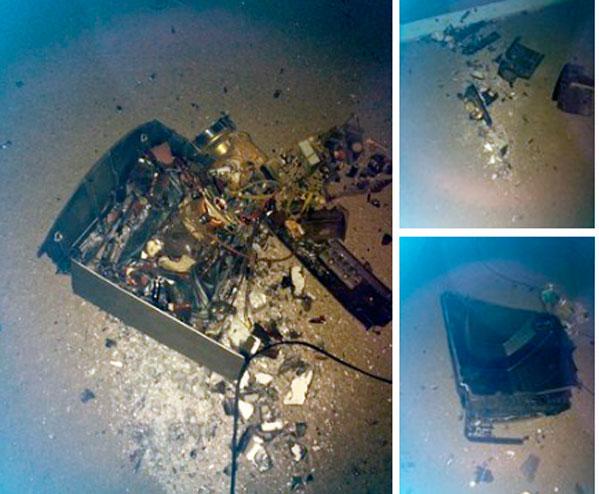Пересмотрел «Дом-2»? Челябинец выбросил телевизор изокна многоэтажки