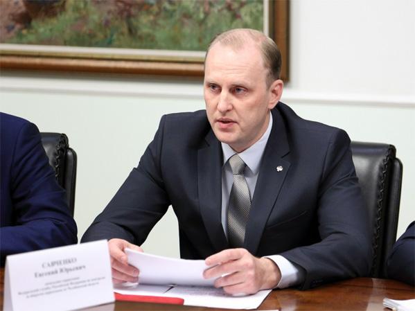 ВЧелябинской области назначили министра общественной безопасности