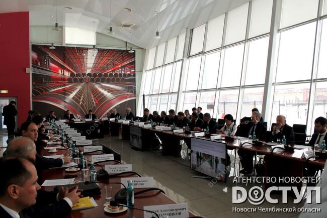 РМК направит 2,3 млрд руб. наэкологические мероприятия вКарабаше
