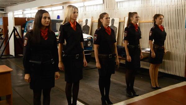 Работа в полиции для девушек челябинск как развлечь девушку если она на работе
